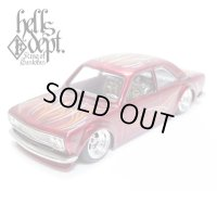 RED RUM 【DATSUN 510 COUPE (FINISHED PRODUCT)】DK.PINK/RR