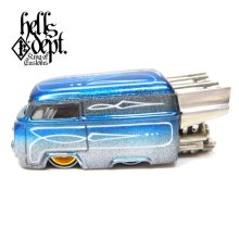 Other Images1: BOO Pinstriping 【EVWO BUS (FINISHED PRODUCT)】BLUE/RR
