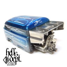 Other Images2: BOO Pinstriping 【EVWO BUS (FINISHED PRODUCT)】BLUE/RR
