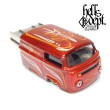 Other Images3: BOO Pinstriping 【EVWO BUS (FINISHED PRODUCT)】RED/RR