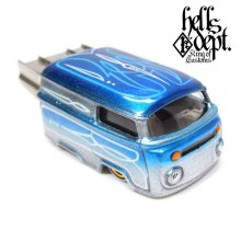 Other Images3: BOO Pinstriping 【EVWO BUS (FINISHED PRODUCT)】BLUE/RR