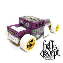 Other Images2: JDC13 【JOKER SHAKER (FINISHED PRODUCT)】PURPLE/RR