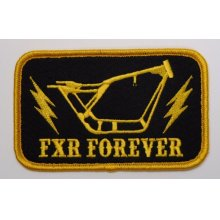 """Other Images2: FTP 【""""FXR FOREVER"""" PATCH】"""