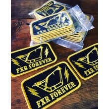 "Other Images1: FTP 【""FXR FOREVER"" PATCH】"